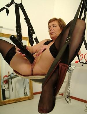 Hot Moms BDSM Porn Pictures