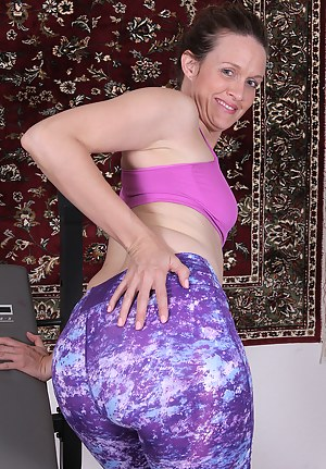 Hot Moms Spandex Porn Pictures